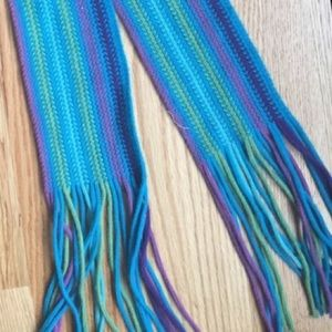 Accessories - Simply Gorgeous Scarf!